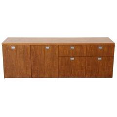 Exceptional Storage Cabinet by Gordon Bunshaft