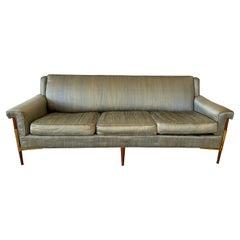 Exceptional Vintage Italian Sofa, 1940's