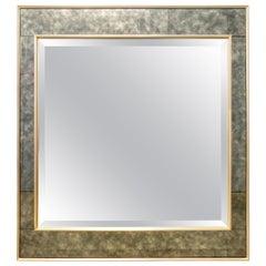 Exceptionally Elegant La Barge Mirror