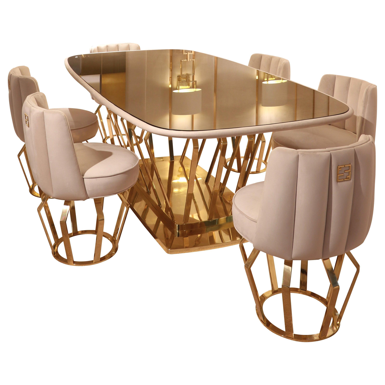 New And Custom Furniture