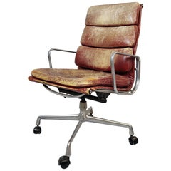 Executive Desk Chair by Charles Eames for Herman Miller