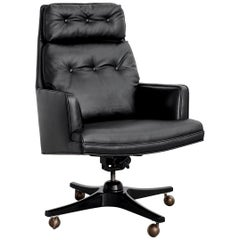 Executive Desk Chair by Dunbar