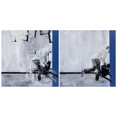 Exit, Diptych