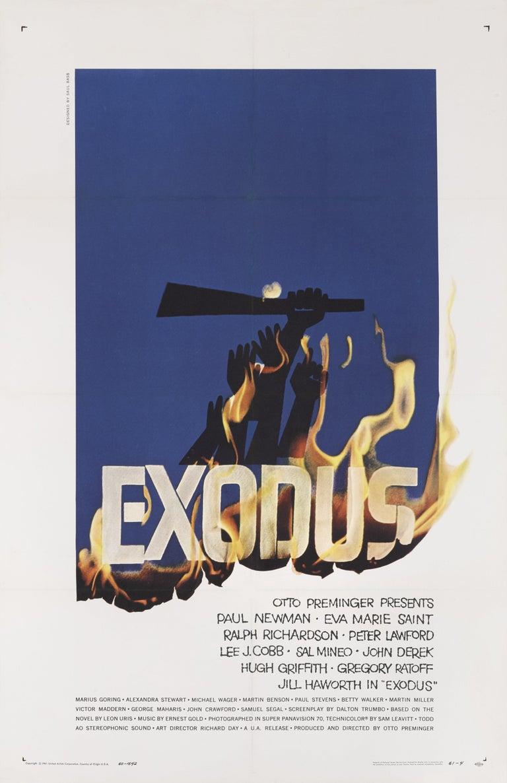 Mid-20th Century Exodus For Sale