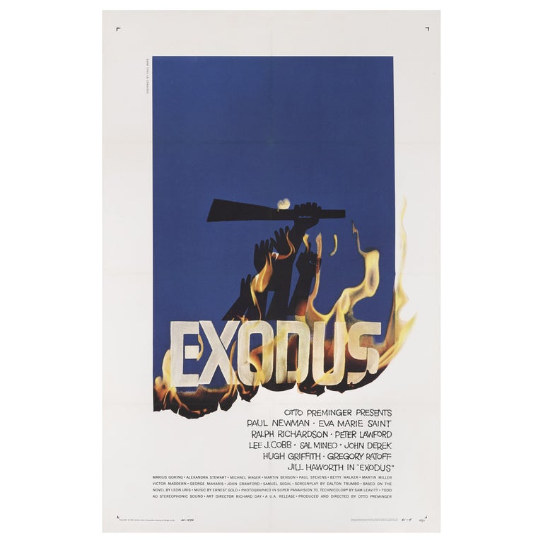 Exodus For Sale