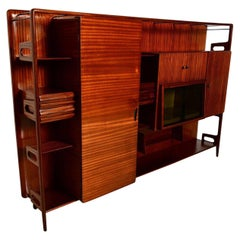 1950s Shelves and Wall Cabinets