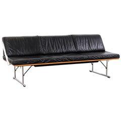 Experiment 3-Seat Sofa by Yrjö Kukkapuro for Avarte, 1982