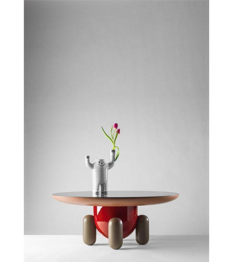 Modern Explorer 3 Side Table by Jaime Hayon For Sale