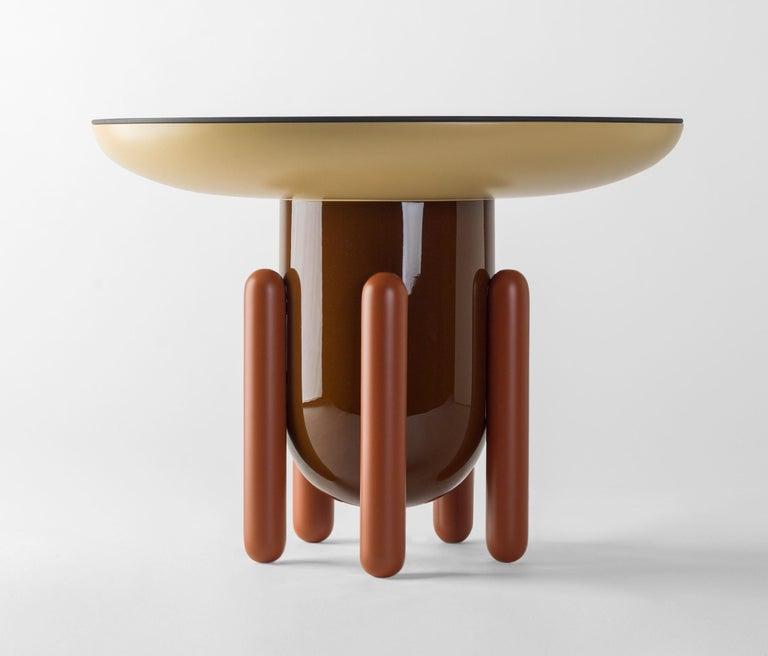 Spanish Explorer Table Model 60 by Jaime Hayon for BD Barcelona For Sale