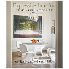 Expressive Interiors Designing An Inviting Home