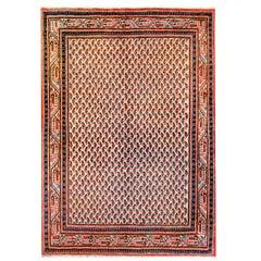Exquisite Vintage Seraband Rug