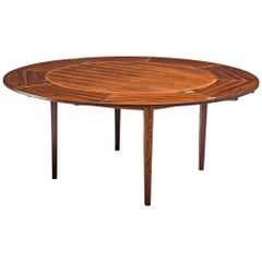 Wood Drop-leaf and Pembroke Tables