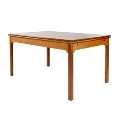 Draw Leaf  Dining Table