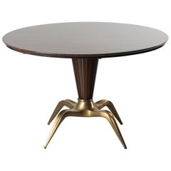 Extensible Dining Table by Melchiorre Bega