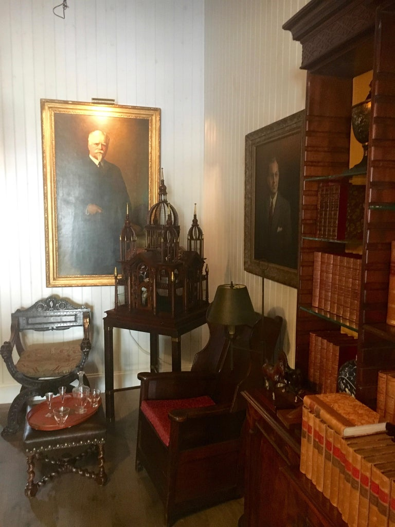 Extensive Collection of 19th Century Leather Bound Books, Priced Per Book For Sale 8
