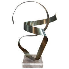 Extra Large Dan Murphy Abstract Sculpture