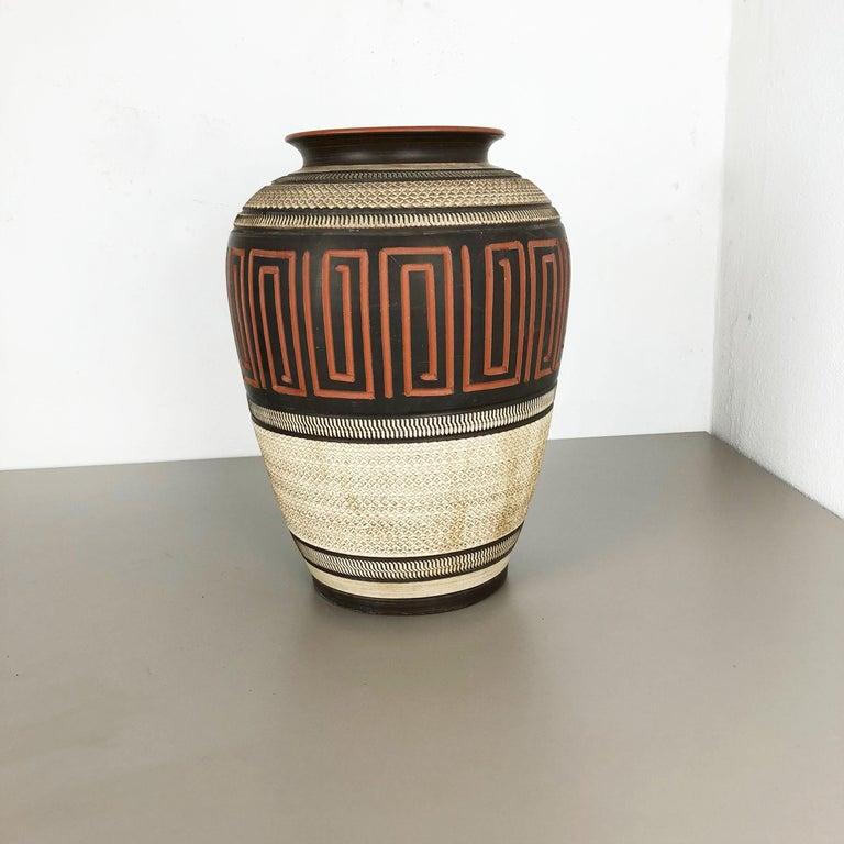 Article:  Pottery Ceramic Vase Floorvase