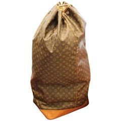 Extra Large Louis Vuitton Marin Bag Louis Vuitton Bag, Louis Vuitton Duffle Bag