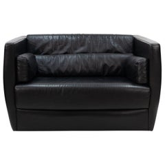 Extra Large Roche Bobois Lounge Chair