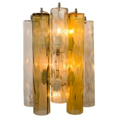 Extra Large Wall Sconces/Wall Lights Murano Glass, Barovier & Toso