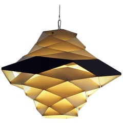 Extra Large Wonderful Symfoni Pendant Light Preben Dal Hans Følsgaard AS