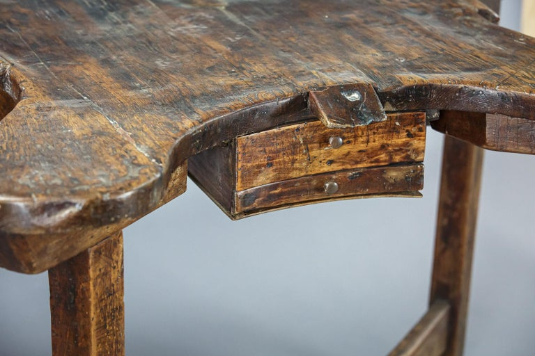 Extraordinary 19th Century Jewelers Work Table For Sale 5