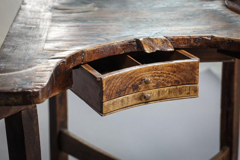 Extraordinary 19th Century Jewelers Work Table For Sale 6