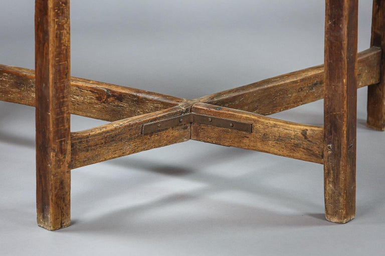 Extraordinary 19th Century Jewelers Work Table For Sale 7