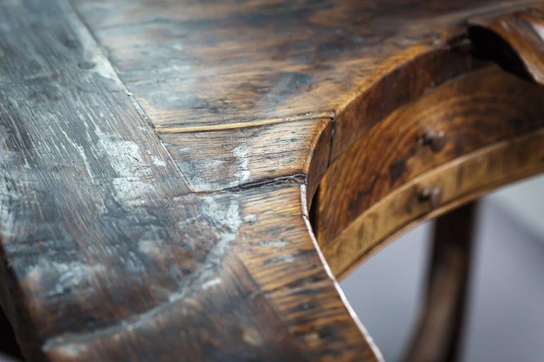 French Extraordinary 19th Century Jewelers Work Table For Sale