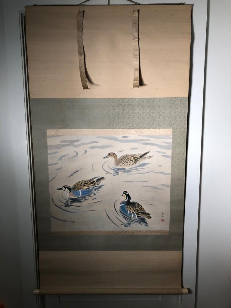 Extraordinary Antique Japanese