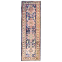Extraordinary Early 20th Century Sumak Azeri Rug