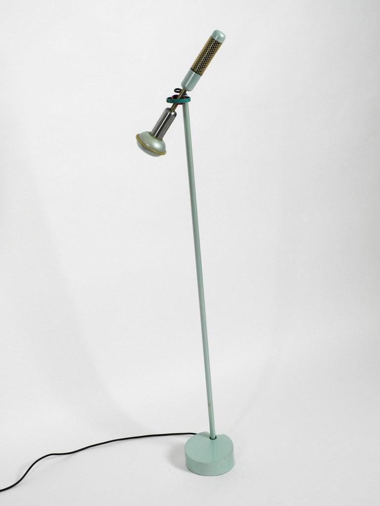 Post-Modern Extraordinary Floor Lamp