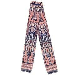 Extraordinary Indonesian Ikat Textile