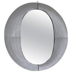 Extraordinary Mirror Signed Burchiellaro