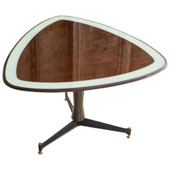 Extraordinary Table Attributed to Osvaldo Borsani