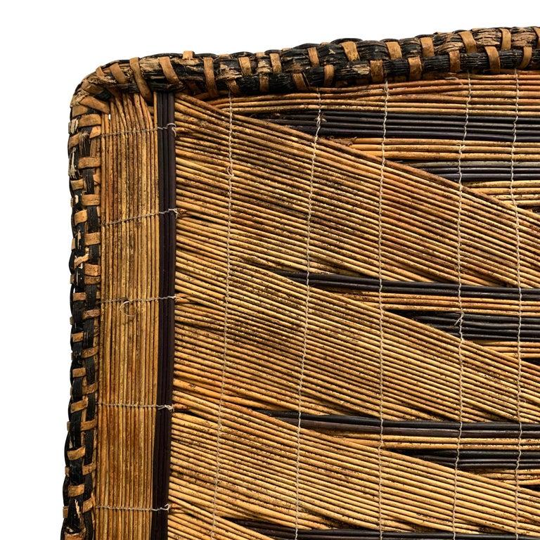 Reed Extraordinary Tutsi Screen on Custom Mount For Sale