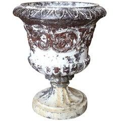 Extremely Decorative Urn