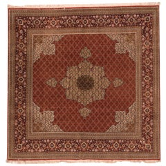 18th Century and Earlier Persian Rugs