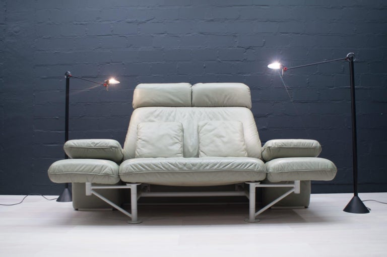 What more can you say to this wonderful sofa?   Adjustable