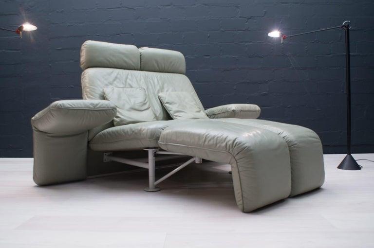 Mid-Century Modern Extremely Rare Adjustable Sofa