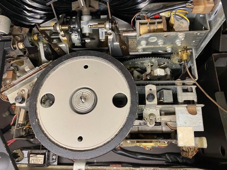 Extremely Rare AMI / Rowe CMM1 Cadette Jukebox, Modernist, Jetsons Design For Sale 5