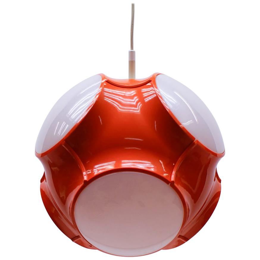 Extremely Rare Space Age Lamp from the 1960s, Germany