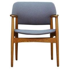 F. Hansen Armchair Danish Design Vintage Classic