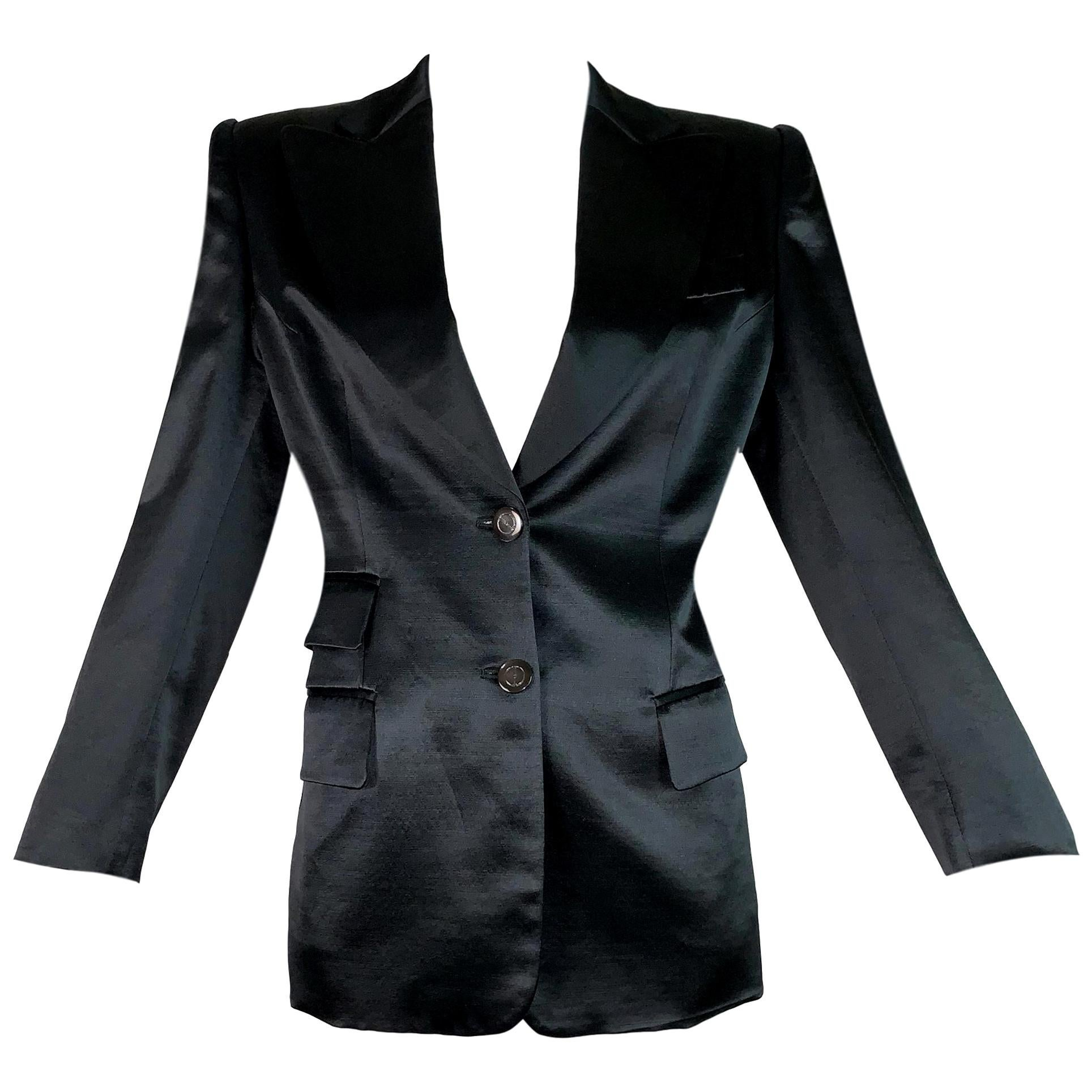 3408ab52fca Tuxedo Jackets - 107 For Sale on 1stdibs