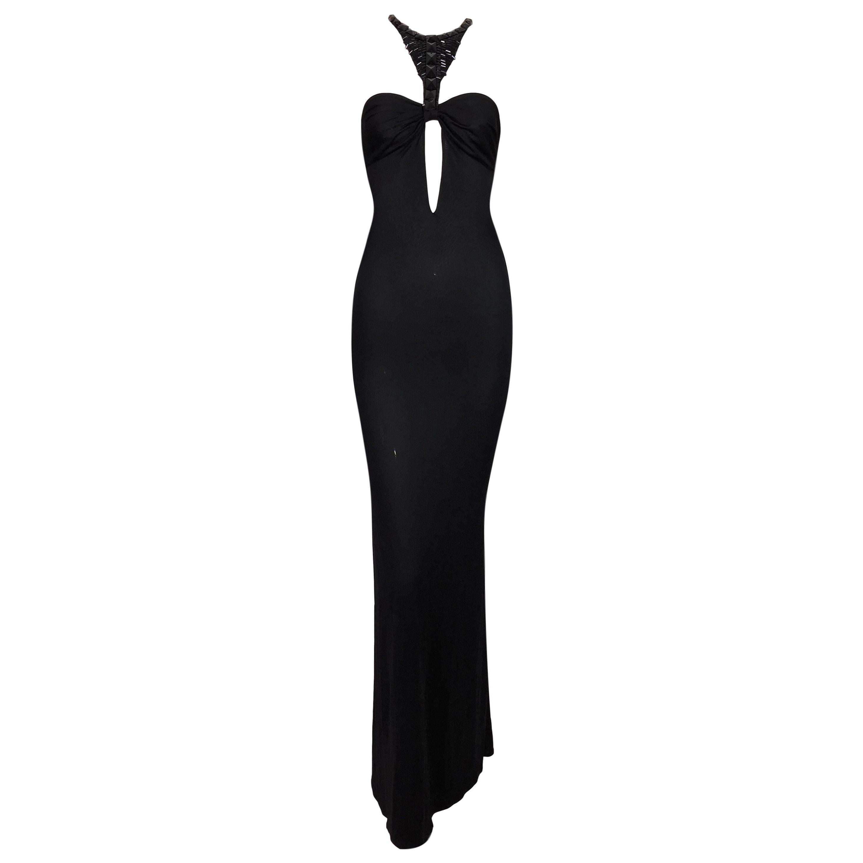da3fc1abb Vintage Gucci Evening Dresses and Gowns - 343 For Sale at 1stdibs