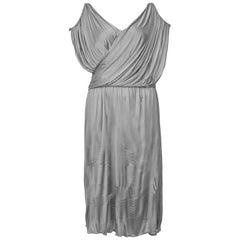 F/W 2004 Look#40 Vintage Alexander Mcqueen Dress