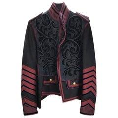 F/W 2009 D&G Men's Military Jacket
