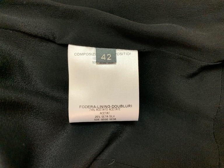 F/W 2010 Alexander McQueen Angels & Demons Tapestry Silk Jacket In Good Condition In Yukon, OK