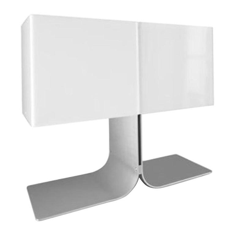 F170 Table Lamp by Étienne Fermigier for Disderot For Sale