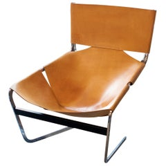 F444 Chair by Pierre Paulin, NL, 1962